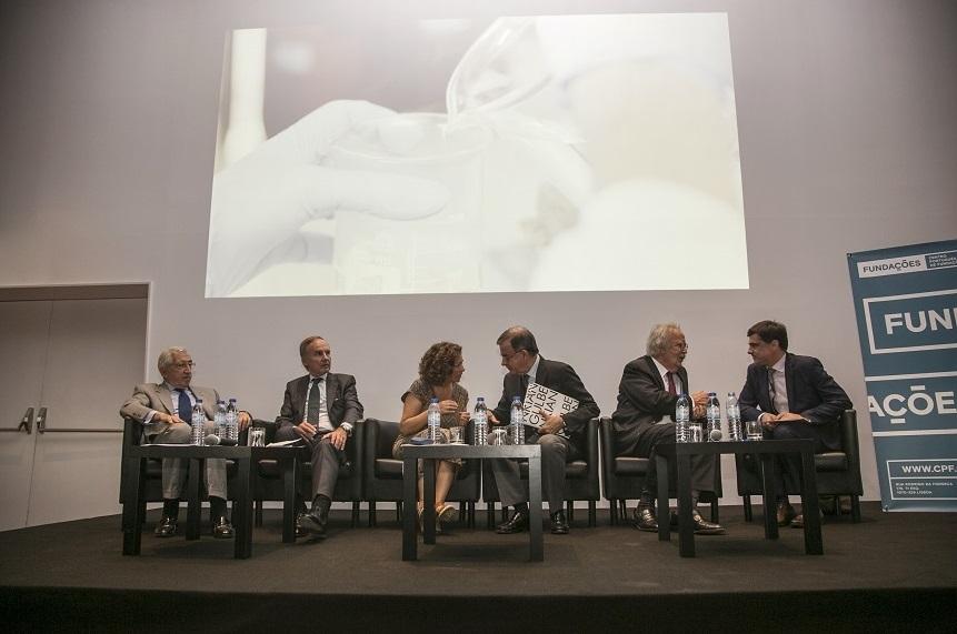 Sessão Comemorativa do 25.º Aniversário do CPF