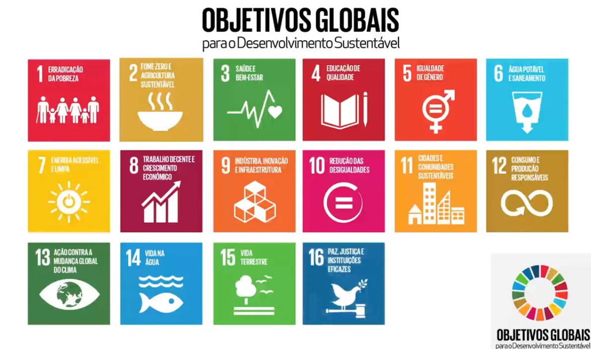 Workshop CPF | Objetivos de Desenvolvimento Sustentável | Setembro 2020